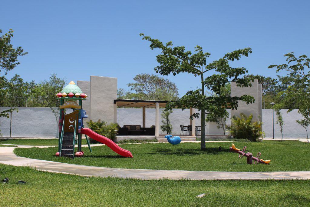 Parque de Villareal