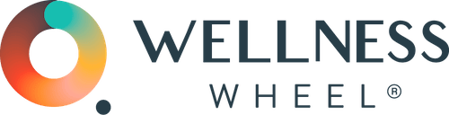 Logo de Wellness Wheel