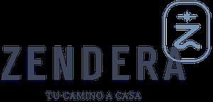 Logo de Zendera